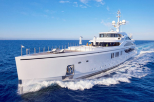 motor yachts caribbean opi 1111