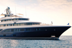 motor yachts caribbean opi arience
