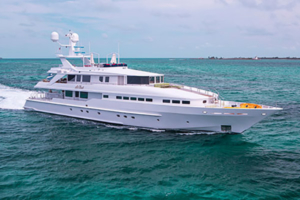 motor yachts caribbean opi at last