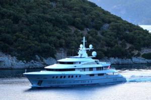 motor yachts caribbean opi axioma