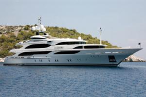 motor yachts caribbean opi jaguar