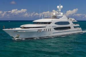 motor yachts caribbean opi skyfall