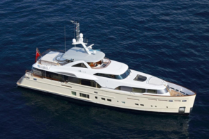 motor yachts caribbean opi solis