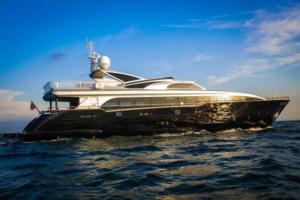 motor yachts med opi harun