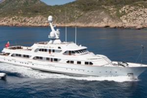 motor yachts med opi jaguar