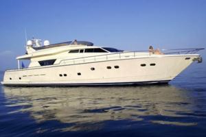 motor yachts med opi splendido