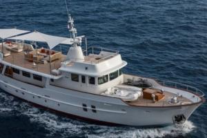 motor yachts med opi sultana
