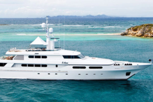 motor yachts med opi te manu