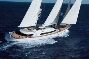 sailing yachts caribbean rosehearty