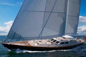 sailing yachts caribbean whisper