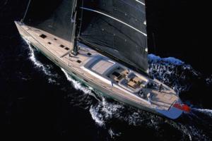 sailing yachts med opi dark shadow