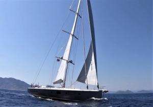 sailing yachts med opi music