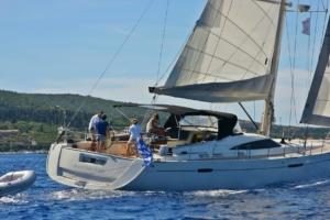 sailing yachts med opi shooting star