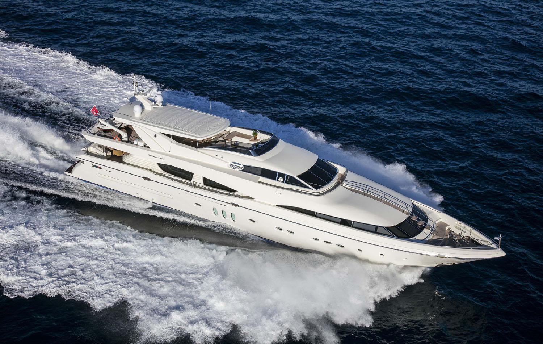 motor yachts med opi RINI
