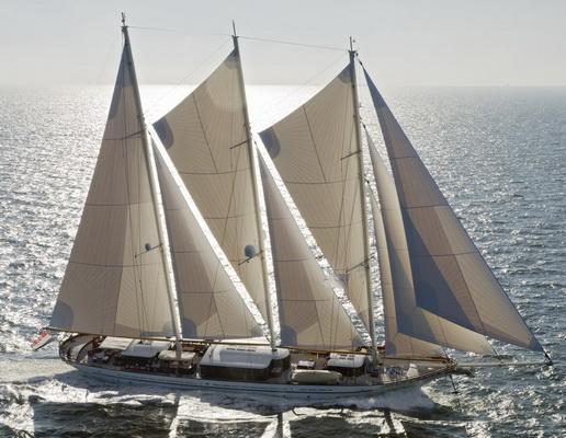 sailing yachts med opi MIKHAIL S. VORONTSOV