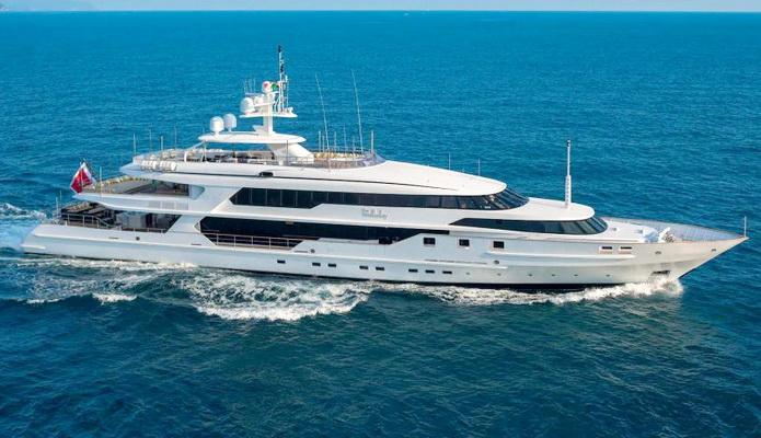 motor yachts med opi wellesley