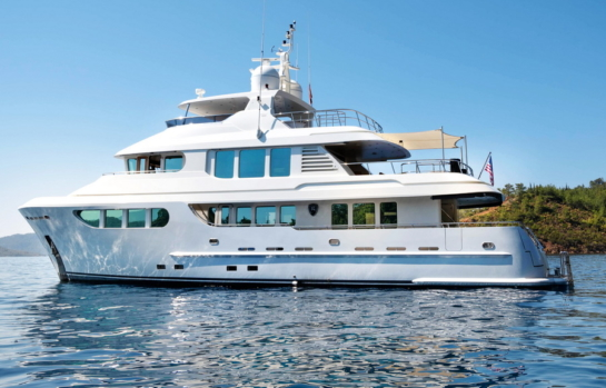 motor yachts med opi bandido